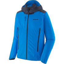 Achat M's Upstride Jkt Andes Blue