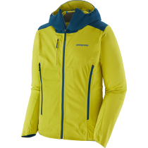 Achat M's Upstride Jkt Chartreuse