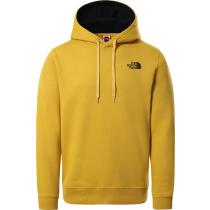 Buy M Seasonal Drew Peak Pullover - Eu Arrow Wood Yellow