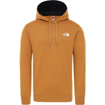 Acquisto M Seasonal Drew Peak Pullover Timber Tan