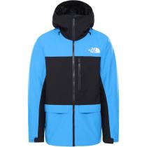 Acquisto M Sickline Jacket Clear Lake Blue/Tnf Black