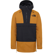 Kauf M Silvani Anorak Timber Tan/Tnf Black
