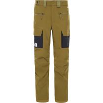 Achat M Slashback Cargo Pant Fir Green/Tnf Black
