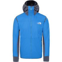 Buy M Speedtour Alpha Hoodie Jacket Clear Lake Blue/Vanadis Grey