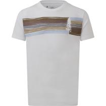 Acquisto M Spruce Stripe T-Shirt White