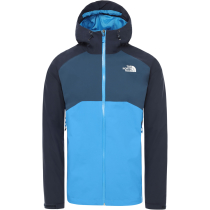 Achat M Stratos Jacket Clear Lake Blue/Urban Navy/Blue Wing Teal