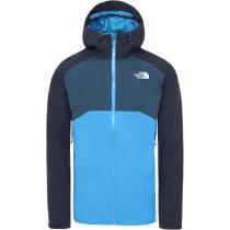 Compra M Stratos Jacket Clear Lake Blue/Urban Navy/Blue Wing Teal