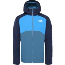 Acquisto M Stratos Jacket Mallard Blue/Urban Navy/Clear Lake Blue