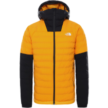 Compra M Summit L3 5050 Down Hoodie Summit Gold/Tnf Black