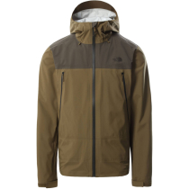 Achat M Tente Futurelight Jkt Military Olive/New Taupe Green