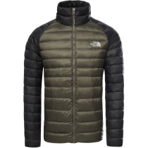 Buy M Trevail Jacket New Taupe Green/Tnf Black