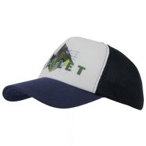 Buy M Trucker Cap U Orion Blue