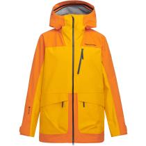 Acquisto M Vertical 3L Jacket Orange Altitude
