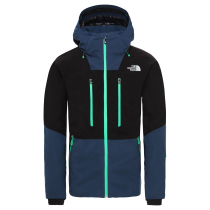 Compra M Anonym Jacket Tnf Black/Blue Wing Teal