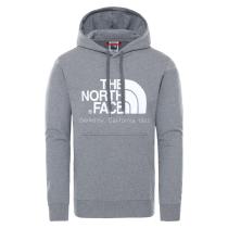 Buy M Berkeley California Hoodie Tnf Medium Grey Heather