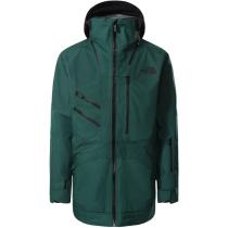 Buy M Brigandine Futurelight Jacket Evergreen Tnf Black