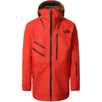 Acquisto M Brigandine Futurelight Jacket Flare/Timber Tan