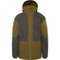 Buy M Chakal Jacket Fir Green/New Taupe Green