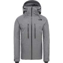 Achat M Chakal Jacket Medium Grey Heather