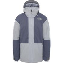 Buy M Chakal Jacket Meld Grey Heather/Vanadis Grey