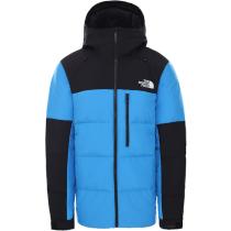 Buy M Corefire Down Jacket Clear Lake Blue/Tnf Black