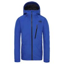 Achat M Descendit Jacket Tnf Blue