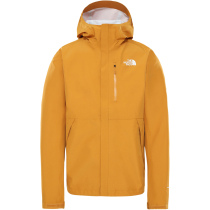 Buy M Dryzzle Futurelight Jacket Citrine Yellow