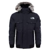 Achat M Gotham Jacket TNF Black/High Rise Grey