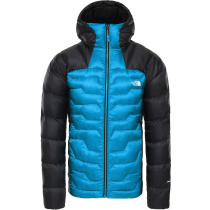 Achat M Impendor Down Hoodie Acoustic Blue/Tnf Black