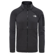 Achat M Impendor Powerdry Jacket Tnf Black/Tnf Black