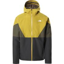 Buy M Lightning Jkt Asphalt Grey/Matcha Green