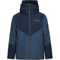 Acquisto M Maroon GTX Jacket Blue Steel