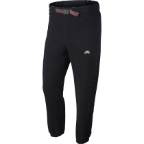 Kauf M Nk Sb Novelty Fleece Pant Black/White