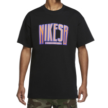 Compra M Nk Sb Tee Force Black