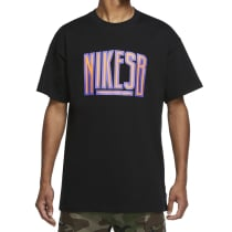 Buy M Nk Sb Tee Force Black