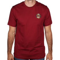Achat M Nk Sb Tee Gopher Team Red