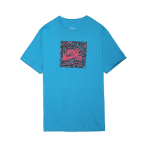 Buy M Nk Sb Tee Triangle Hbr Laser Blue/Watermelon