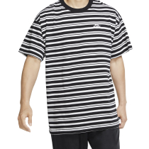 Buy M Nk Sb Tee Yd Stripe Black