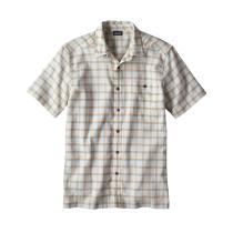 Achat M'S A/C Shirt Adrift: Birch White