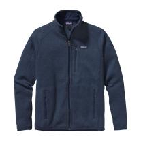 Achat M's Better Sweater Jkt Classic Navy