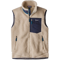 Buy M's Classic Retro-X Vest Natural