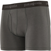 Buy M's Essential Boxer Briefs - 3 in. Forge Grey