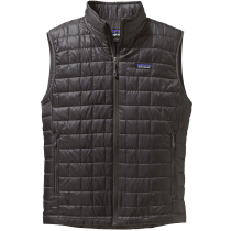 Buy M'S Nano Puff Vest Forge Grey