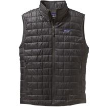 Achat M'S Nano Puff Vest Forge Grey