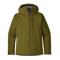 Achat M's Stretch Rainshadow Jkt Willow Herb Green