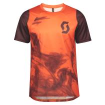 Buy M'S Trail Vertic S/Sl Orange Pumpkin/Maroon Red