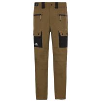 Achat M Slashback Cargo Pant Military Olive/Tnf Black
