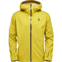Buy M Stormline Stretch Rain Shell Jkt Sulphur