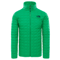 Achat M Thermoball Jacket Primary Green Matte