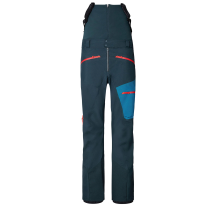 Buy M White Gtx Pant M Orion Blue/Cosmic Blue
